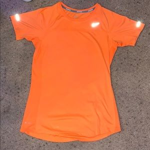 Nike women's dri fit shirt